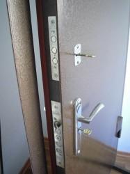 Что необходимо знать о стальных дверях?