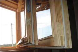 Правила ремонта деревянного окна