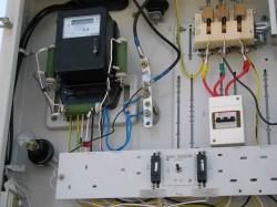 Как провести в доме электрическую сеть
