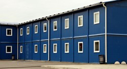 Особенности быстровозводимых модульных зданий