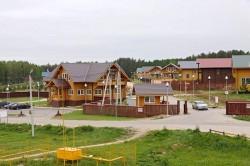 Преимущества коттеджного поселка Велегож Парк