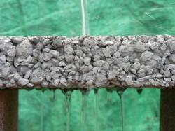 Разновидности бетона и его заполнители