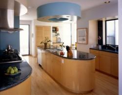 Несколько слов о дизайне кухни