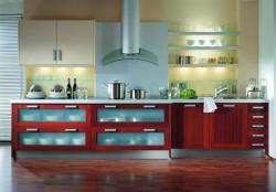 Как создать дизайн кухни