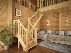 Дизайн лестницы – это главное составляющие интерьера любого дома