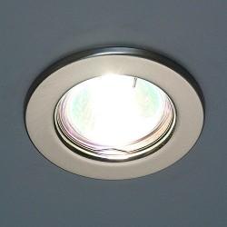 Особенности точечных светильников для подвесных потолков