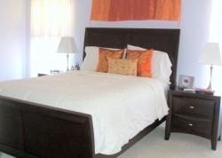 Особенности интерьера спальни