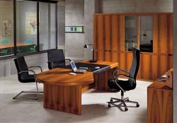 Особые параметры мебели для руководителя