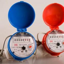 Основные этапы регистрации и установки счетчика расхода воды
