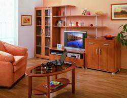 Основные достоинства мебели на заказ