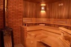 Особенности деревянных печей для бани