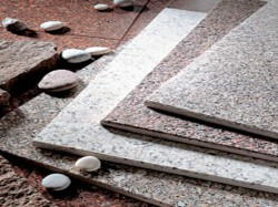 Особенности использования гранита при ремонте и строительстве