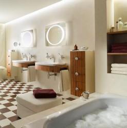 Особенности выбора ванной и ее виды