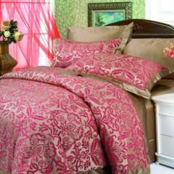 Роль постельного белья в интерьере современной спальни