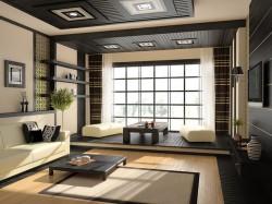 Особенности интерьера гостиной комнаты