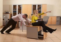 Как переехать в другой офис