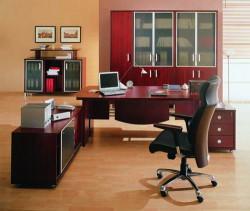 Разновидности офисной мебели для посетителей