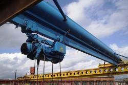 Особенности производства подъемно транспортного оборудования и его виды