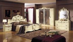 Квартира в стиле барокко