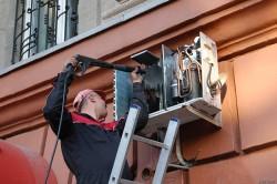 Как осуществить ремонт кондиционеров?