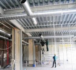 Особенности составления проекта систем вентиляции