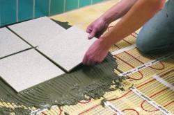 Разница между керамогранитом и керамической плиткой
