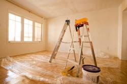 Тонкости уборки помещений после ремонтных работ