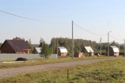 Выгодное приобретение земельных участков по Киевскому шоссе