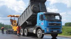 Разновидности ремонтных работ автомобильных дорог