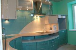 Каким образом можно спроектировать кухню?