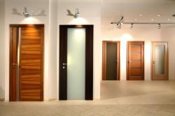 Какие должны быть межкомнатные двери?