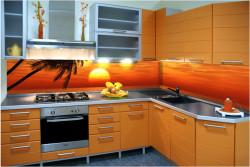 Кухни в Минске под заказ