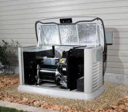Особенности газовых генераторов