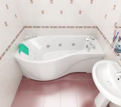 Акриловые гидромассажные ванны «Тритон» – выбор российского покупателя!
