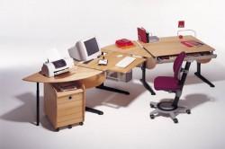 Правильная мебель и здоровый офис