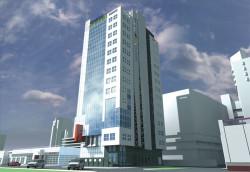 Как построить бизнес-центр?