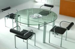 Выбор обеденного стола и стульев