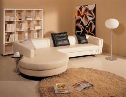 Особенности и преимущества углового дивана