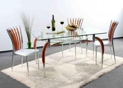 Разновидности стульев для кухни