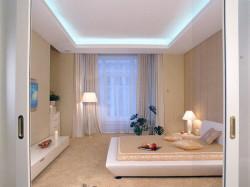 Как продумать интерьер спальни?