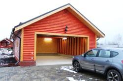 Советы по выбору гаража