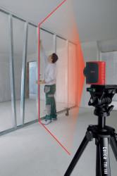 Использование лазерных дальномеров