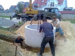 Как сделать загородную канализацию собственноручно?