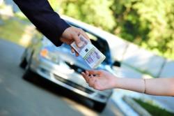 Как быстро оформить и получить кредит наличными?
