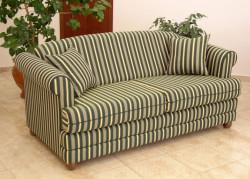 Как поменять обивку мягкой мебели