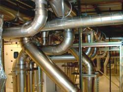 Назначение систем вентиляции и кондиционирования