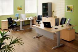 Как правильно подобрать мебель для офиса?
