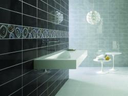 Особенности плитки для ванной комнаты