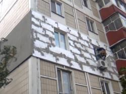 Как утеплить квартиру в панельном доме