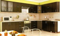 Как переделать кухонный гарнитур